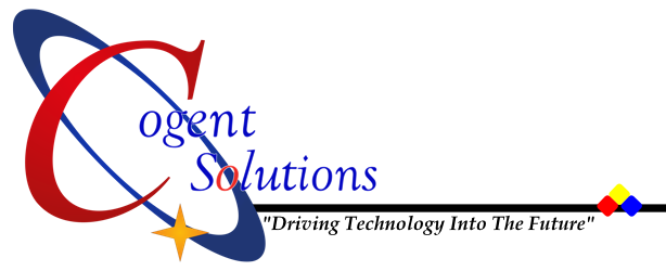 Welcome to Cogent Solutions | Destum